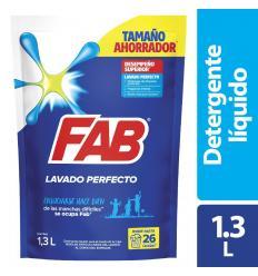 DTG FAB *1300ml LAVADO PERF LIQUIDO