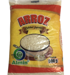Arroz 500g Almin
