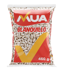Frijol Blanquillo Mua X 460 G
