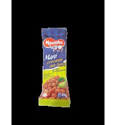Mani Chile Limon x 40 g