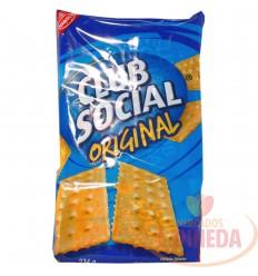 Galletas Club Social Original X 9 Unds