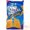 Galletas Club Social Original X 9 Unds