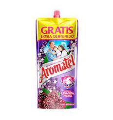 Suavizante Aromatel x 425 ml Lavanda Mora