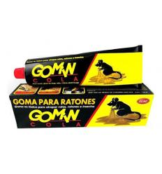 Cola para ratones gomin x80g