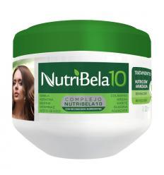 Tratamiento NutriBela Nutricion x300Ml