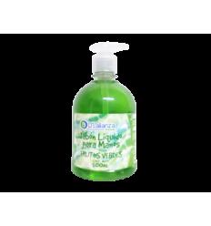 Lavamanos Liquido D-lalianza x 500ml