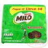 Galletas Milo Sandwich Nestle X 12 Unds