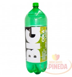Gaseosa Big Cola X 3.020 L Limon