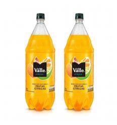 Jugo Del Valle X 2.5 L Naranja X 2Und