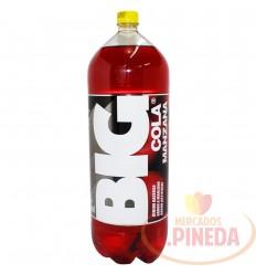Gaseosa Big Cola X 3.020 L Manzana