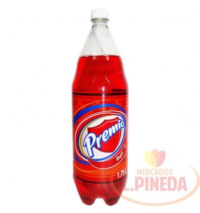Gaseosa Premio 1.7 L Rojo