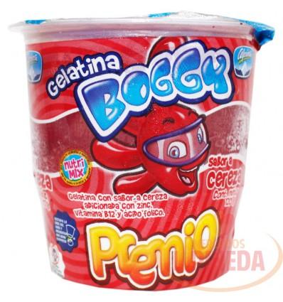 Gelatina Boggy Premio X 120 G Cereza