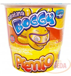 Gelatina Boggy Premio X 120 Naranja Alpina