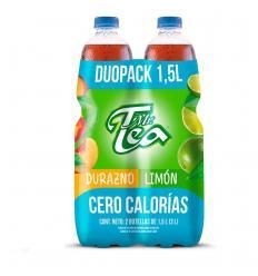 Mr.Tea X 1500 Ml Cero Paquete X2 Und