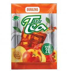 Te Helado Mr Tea X 20 Gr Durazno