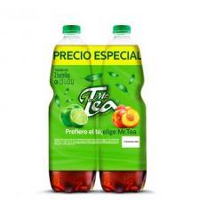 Te Mr.Tea X 1500 Ml Limon Paquete X 2Und