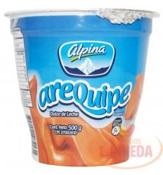 Arequipe Alpina X 500 G