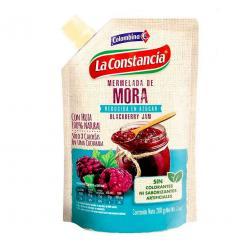 Mermelada Constancia 200 G Mora Light