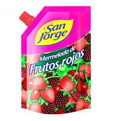 Mermelada Frutos Rojos X 400 S/J