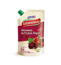 Mermelada Frutos Rojos X 200 Constancia