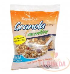 Granola Dispronat X 200 G Familiar