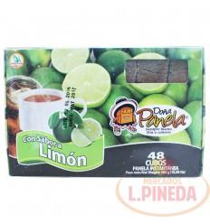 Aromaticas Doña Panela X 300 G Limon