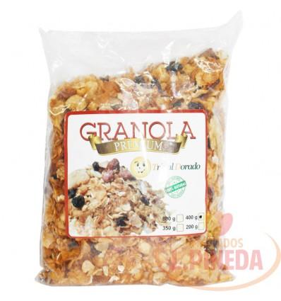 Granola Trigal Dorado 400 G