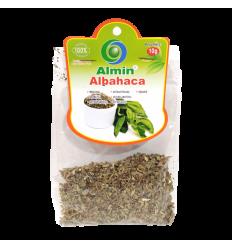 Albahaca X 10 Gr Almin