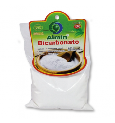 Bicarbonato X 150 Gr Almin