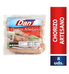 Chorizo Artesano Dan x500Gr