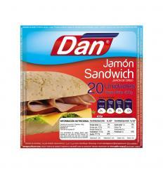 Jamon Dan 400 Gms Sandwich