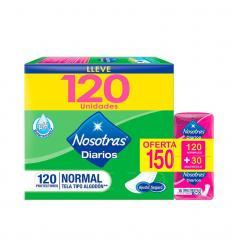 Prot Nos Diarios 10 (120+Mult30)
