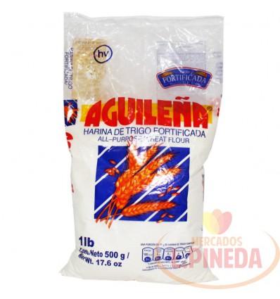 Harina De Trigo Aguileña X 500 G