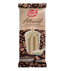 Helado Cream*70G Artesanal Cafe