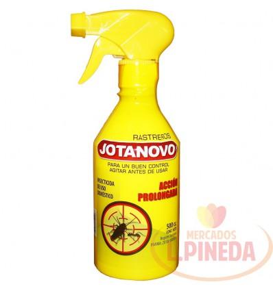 Insecticida Jotanovo X 500 CC Rastreros