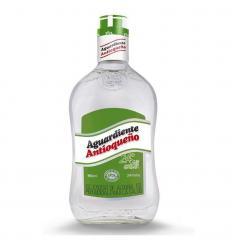 Aguard Antioqueno*750Ml 24% S/Azucar