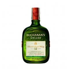 """Whisky Bucahanan""""S X 750 Ml"""
