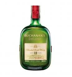 Whisky Buchanans X 1000
