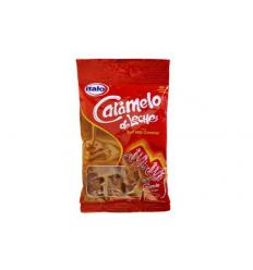 Caramelo De Chocolate Italo X 20 UND