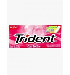 Chicles Trident X 18Und Tutti Fruti Value