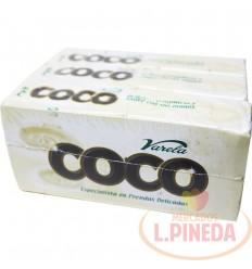 Jabon Barra Coco X 300 G Paquete X 3 Unds