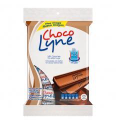 Chocolatina Choco Lyne X 30 GR
