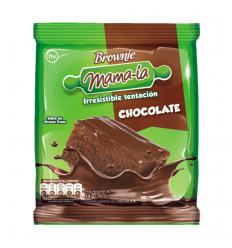 Brownie Mama-Ia X 70 G Chocolate