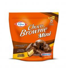 Choco Brownie Mini X 300 G