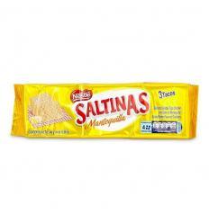 Gall.Saltinas Manteq.3Tacos 342G