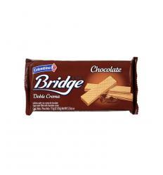 Galleta Colomb Bridge 8Ud Chocolate