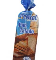 Pan Tajado Peniel