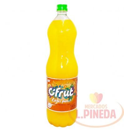 Jugo Citrus X 1700 ML Naranja Cifrut