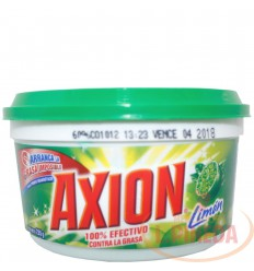 Lavaplatos Axion X 235 G Limon