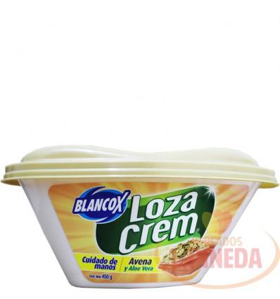 Lavaplatos Lozacrem X 450 G Avena